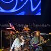 Jon Davison, Billy Sherwood, and Alan White