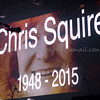 Thank you, Chris Squire