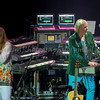 Jon Davison and Geoff Downes