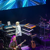 Geoff Downes, Steve Howe, and Alan White