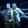 Geoff Downes and Steve Howe
