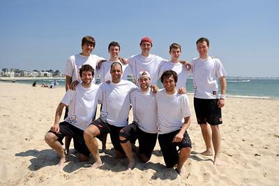 Yes But Nau 2010 - équipes/teams