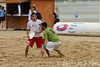 Yes But Nau 2011.<br /> Semi. Jacksun's vs  France Beach Open<br /> PhotoID : 2011-06-13-0169