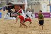Yes But Nau 2011.<br /> Semi. Jacksun's vs  France Beach Open<br /> PhotoID : 2011-06-13-0141
