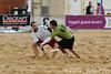 Yes But Nau 2011.<br /> Semi. Jacksun's vs  France Beach Open<br /> PhotoID : 2011-06-13-0168