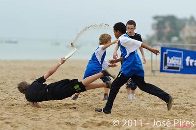Yes But Nau 2011 - Kids / Juniors