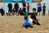 Yes But Nau 2011.<br /> Match demo Juniors.<br /> PhotoID : 2011-06-13-0261