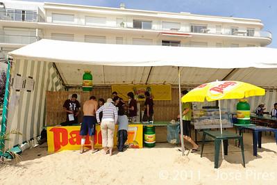 La Plage / the Beach
