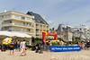 Yes But Nau 2011.<br /> The beach / La Plage<br /> PhotoID : 2011-06-11-0014