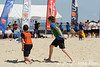 Yes But Nau 2012.<br /> Match exhibition juniors.<br /> Plage du Nau.  Le Pouliguen<br /> PhotoID : 2012-05-28-0491