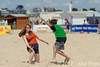 Yes But Nau 2012.<br /> Match exhibition juniors.<br /> Plage du Nau.  Le Pouliguen<br /> PhotoID : 2012-05-28-0383