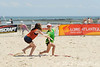 Yes But Nau 2012.<br /> Match exhibition juniors.<br /> Plage du Nau.  Le Pouliguen<br /> PhotoID : 2012-05-28-0502