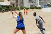 Rencontre d'ultimate UNSS/Frisbeurs Nantais. Dans le cadre du tournoi 'Yes But Nau'.<br /> Plage du Nau.  Le Pouliguen<br /> PhotoID : 2012-05-23-0031