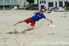Yes But Nau 2013. Le Pouliguen. France.<br /> Elite. OldSchool vs France Beach Open.<br /> PhotoID : 2013-05-18-0171