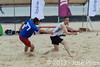 Yes But Nau 2013. Le Pouliguen. France.<br /> Elite. OldSchool vs France Beach Open.<br /> PhotoID : 2013-05-18-0179