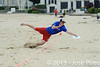 Yes But Nau 2013. Le Pouliguen. France.<br /> Elite. OldSchool vs France Beach Open.<br /> PhotoID : 2013-05-18-0172