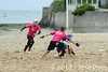 Yes But Nau 2013. Le Pouliguen. France.<br /> Elite. OldSchool vs Saumon Rouges.<br /> PhotoID : 2013-05-19-0280
