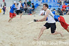 Yes But Nau 2013. Le Pouliguen. France.<br /> Elite. OldSchool vs France Beach Open.<br /> PhotoID : 2013-05-18-0214