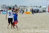 Yes But Nau 2013. Le Pouliguen. France.<br /> Elite. OldSchool vs France Beach Open.<br /> PhotoID : 2013-05-18-0199