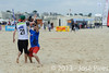 Yes But Nau 2013. Le Pouliguen. France.<br /> Elite. OldSchool vs France Beach Open.<br /> PhotoID : 2013-05-18-0199