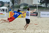 Yes But Nau 2013. Le Pouliguen. France.<br /> Elite. OldSchool vs France Beach Open.<br /> PhotoID : 2013-05-18-0167