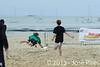 Yes But Nau 2013. Le Pouliguen. France.<br /> Kids show game.<br /> PhotoID : 2013-05-20-0777