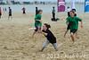 Yes But Nau 2013. Le Pouliguen. France.<br /> Kids show game.<br /> PhotoID : 2013-05-20-0745