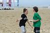 Yes But Nau 2013. Le Pouliguen. France.<br /> Kids show game.<br /> PhotoID : 2013-05-20-0756