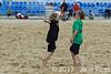 Yes But Nau 2013. Le Pouliguen. France.<br /> Kids show game.<br /> PhotoID : 2013-05-20-0738