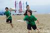 Yes But Nau 2013. Le Pouliguen. France.<br /> Kids show game.<br /> PhotoID : 2013-05-20-0757