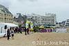 Yes But Nau 2013. Le Pouliguen. France.<br /> <br /> PhotoID : 2013-05-19-0326