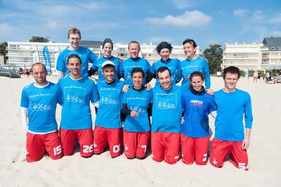 Yes But Nau 2013 - équipes/teams