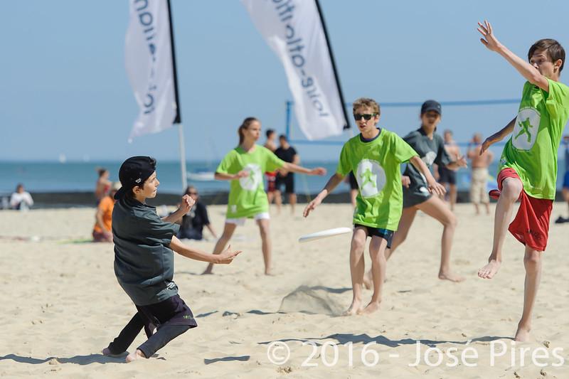 Yes But Nau 2016.<br /> Tournoi Juniors. Finale U15.<br /> PhotoID : 2016-05-15-0415