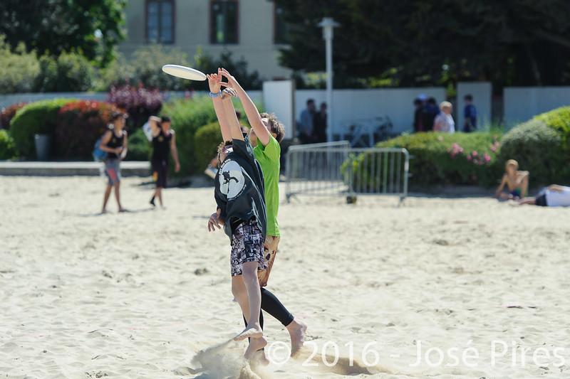 Yes But Nau 2016.<br /> Tournoi Juniors. Finale U15.<br /> PhotoID : 2016-05-15-0396