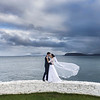 28/10/16... Photograph by Paul Doherty... wedding of Yesie and Roger in Letterkenny, photograph taken at Fanad Lighthouse