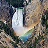 Lower Falls Rainbow