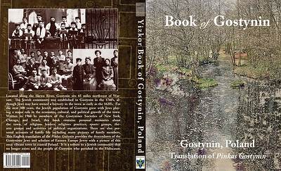 Book of Gostynin