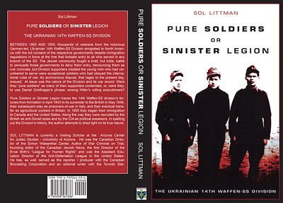Pure Soldiers or Sinister Legion