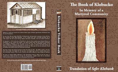 The Book of Klobucko