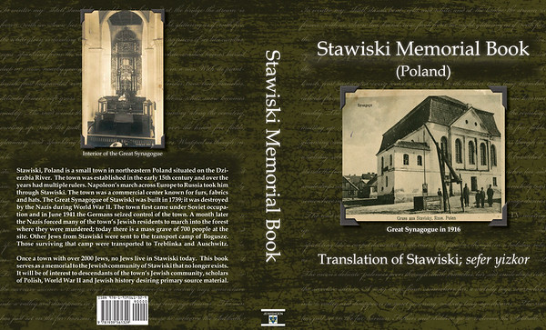 Stawiski, Poland