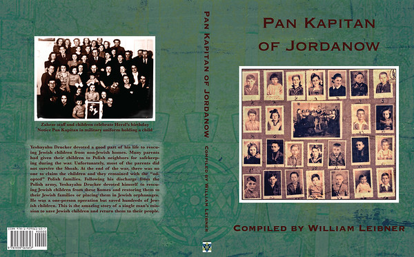 Pan Kapitan of Jordanow, Poland