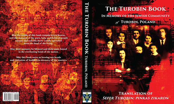 The Turobin Book