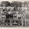 Yocum 1st Grade - Mrs Shackelford