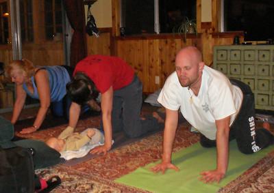 Priya's Yoga Bootcamp Cleanse
