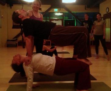 Synergy Yoga 04-17-2013