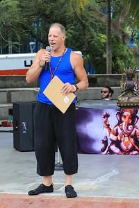 Yoga Fest 2014