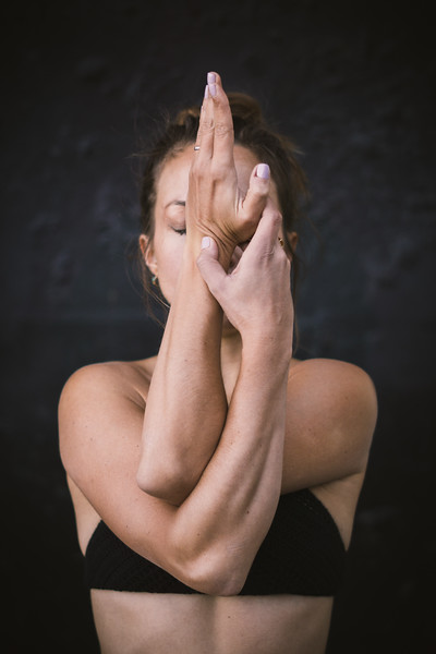 Marisa Yoga