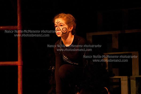 Yoh Theatre Players Julius Caesar
