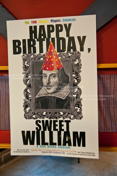 Happy Birthday, Sweet William
