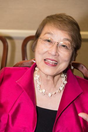 Yokkaichi 2018 Mayor's visit